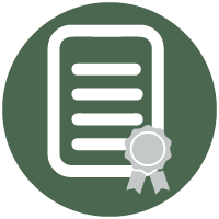 Credentialing-Icon